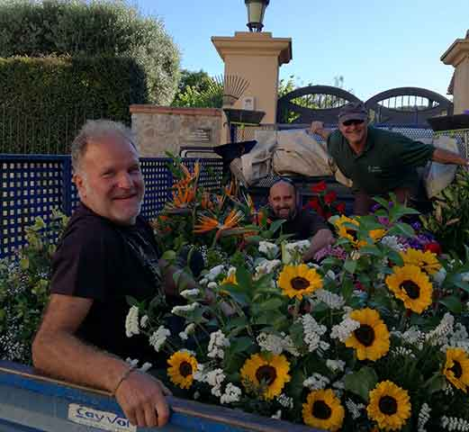 Jardiners i Vivers de Teià